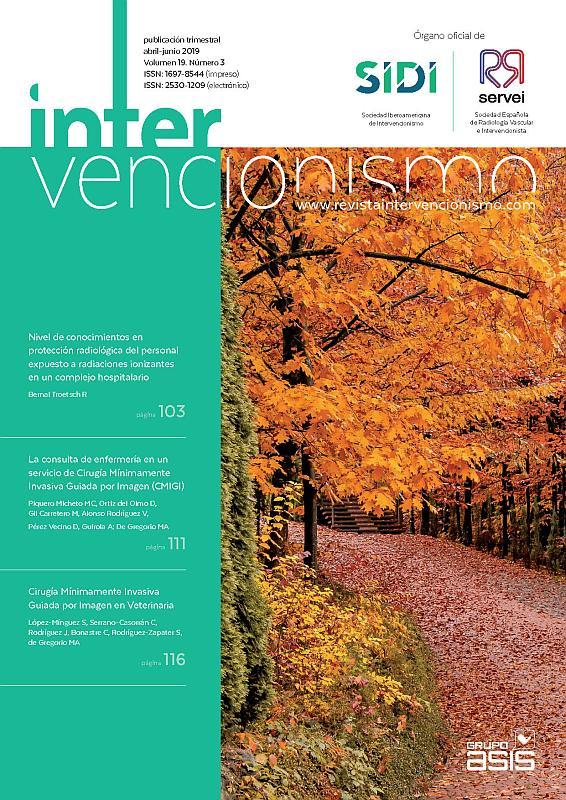 Nuevo lanzamiento Revista Intervencionismo