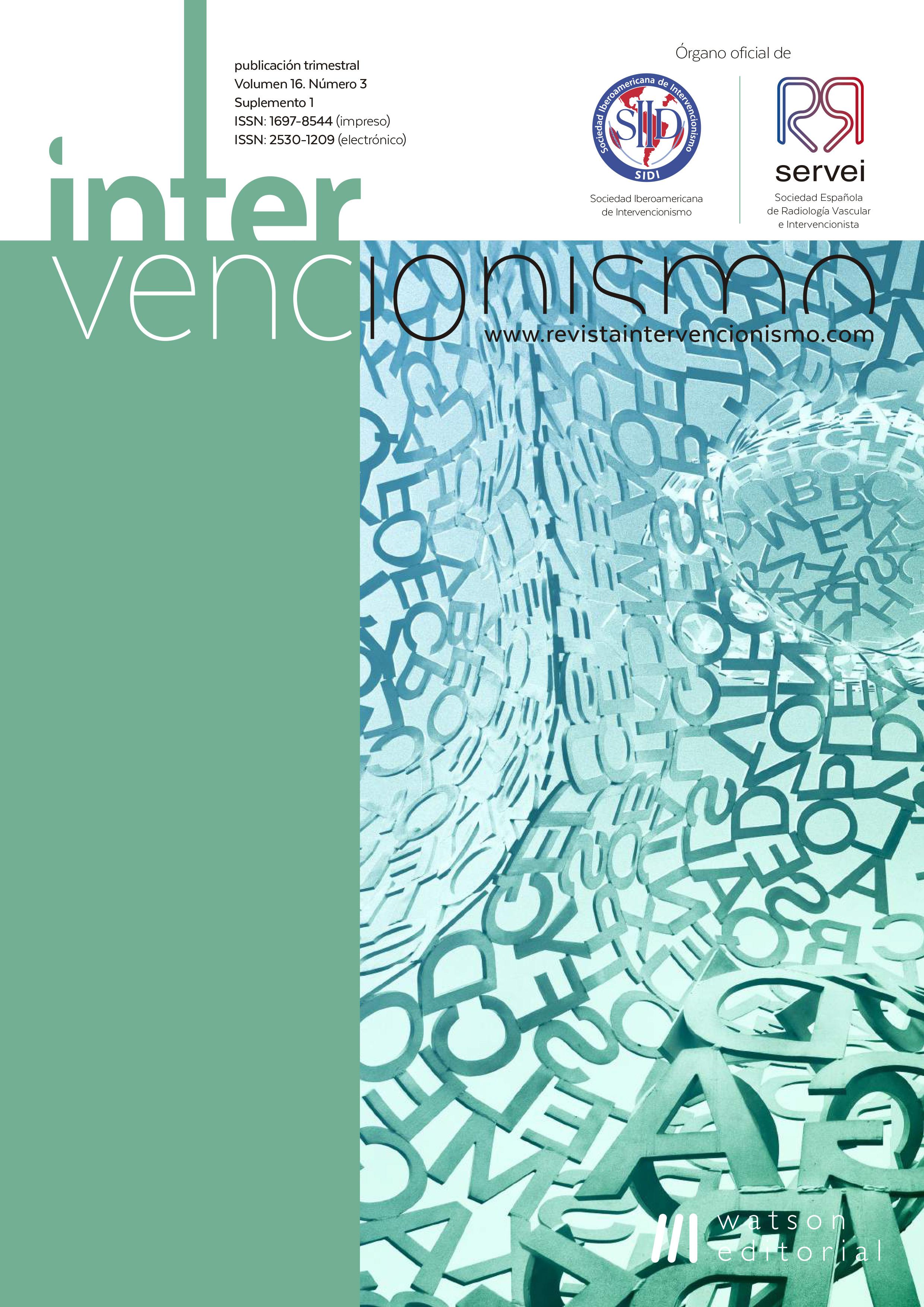 Revista Intervencionismo, Autor en Revista Intervencionismo